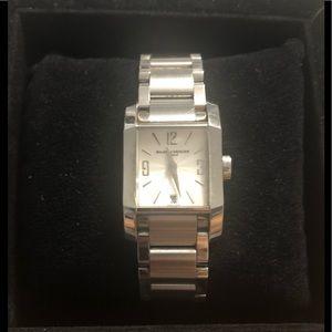 Baum & Mercier Diamant Watch